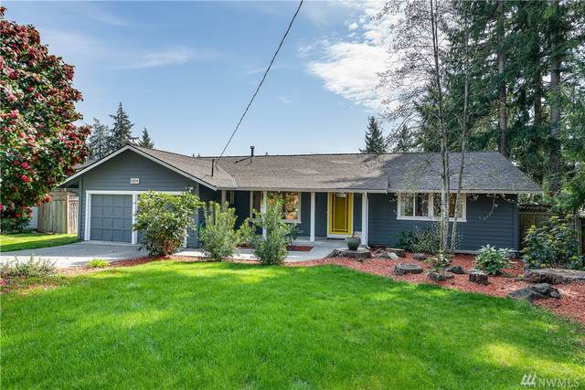 3004 161st Ave SE, Bellevue, WA 98008 (#1587557) :: Ben Kinney Real Estate Team
