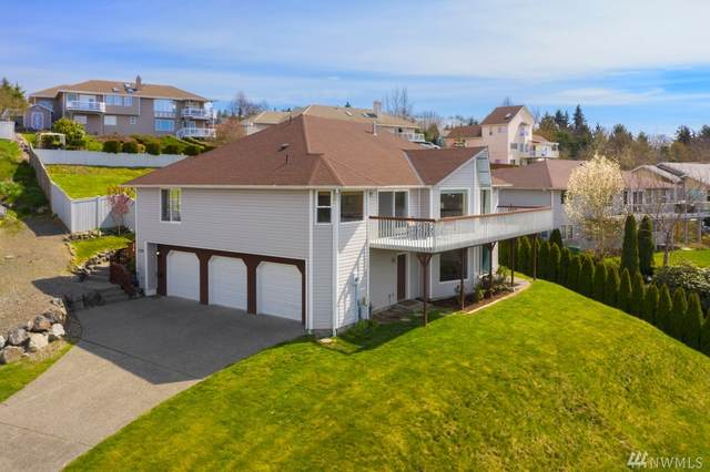 7519 74th Dr NE, Marysville, WA 98270 (#1587574) :: Real Estate Solutions Group