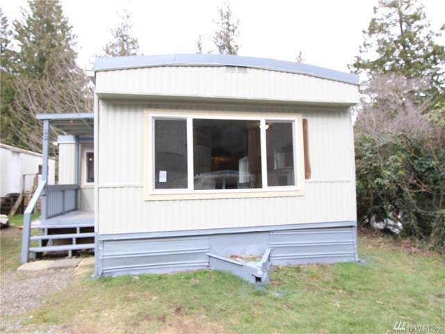 2284 Yew St B6, Bellingham, WA 98229 (#1587583) :: Real Estate Solutions Group