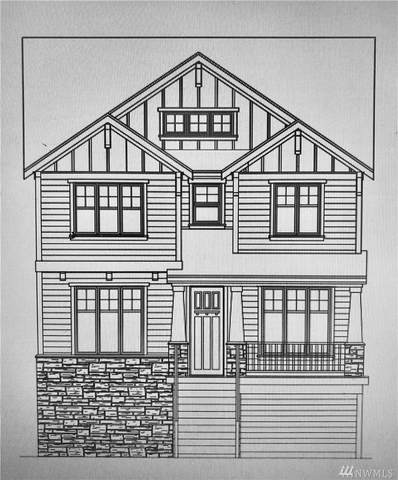 18813 124th Ave Se (Homesite 52), Renton, WA 98058 (#1587619) :: Real Estate Solutions Group