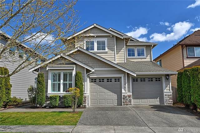 14521 38th Dr SE, Mill Creek, WA 98012 (#1587620) :: Better Homes and Gardens Real Estate McKenzie Group