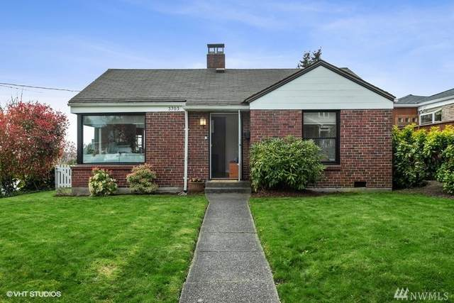 3703 SW Charlestown St, Seattle, WA 98126 (#1587628) :: The Royston Team