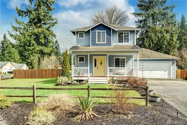 25831 46th Ave Ne, Arlington, WA 98223 (#1587637) :: Better Homes and Gardens Real Estate McKenzie Group