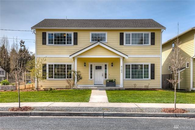 4102-N Bennett St, Tacoma, WA 98407 (#1587656) :: Better Homes and Gardens Real Estate McKenzie Group