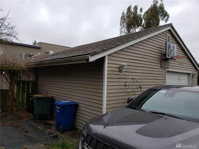 1919 SW Webster St, Seattle, WA 98106 (#1587680) :: NW Homeseekers