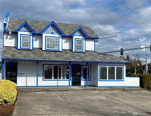 629 2nd St SE, Puyallup, WA 98372 (#1587687) :: The Kendra Todd Group at Keller Williams