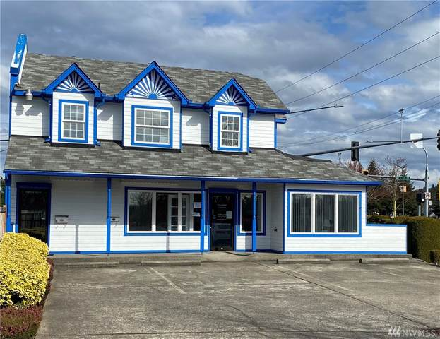 629 2nd St SE, Puyallup, WA 98372 (#1587687) :: Ben Kinney Real Estate Team