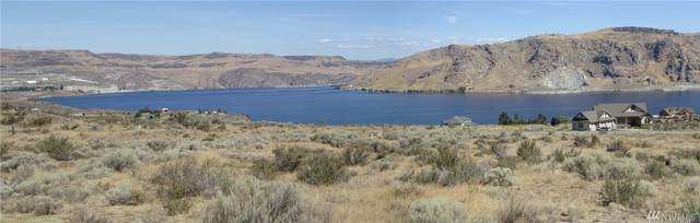 45345 Fdr Estates Dr N, Grand Coulee, WA 99133 (#1587700) :: Real Estate Solutions Group