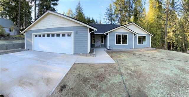 410 SW Atkinson, Port Orchard, WA 98367 (#1587703) :: Better Properties Lacey