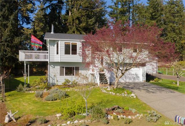 585 Dolphin Dr, Freeland, WA 98249 (#1587720) :: Liv Real Estate Group