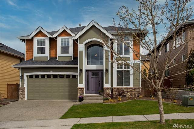 3931 223rd Place SE, Bothell, WA 98021 (#1587725) :: NW Homeseekers