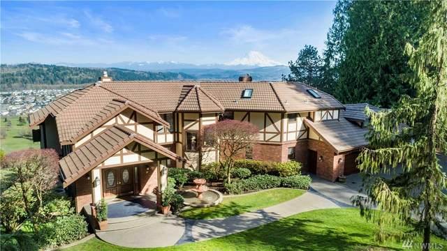 15717 138th Ave E, Puyallup, WA 98374 (#1587744) :: Ben Kinney Real Estate Team