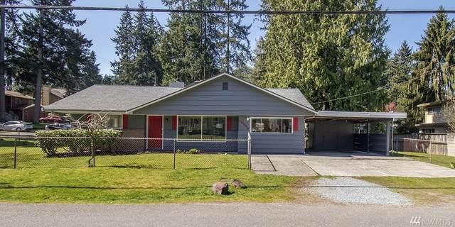12705 12th Ave NE, Seattle, WA 98125 (#1587758) :: Ben Kinney Real Estate Team