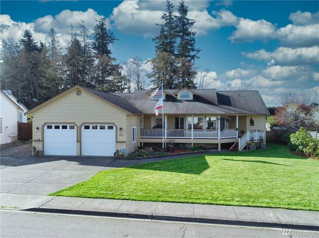 8550 282nd St NW, Stanwood, WA 98292 (#1587762) :: Center Point Realty LLC