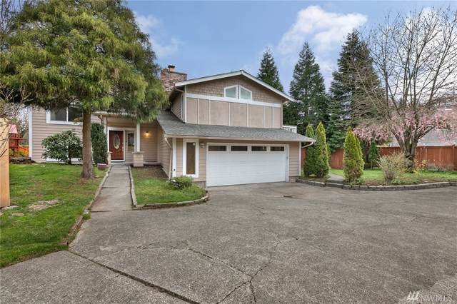 13118 111Th Place NE, Kirkland, WA 98034 (#1587768) :: Ben Kinney Real Estate Team