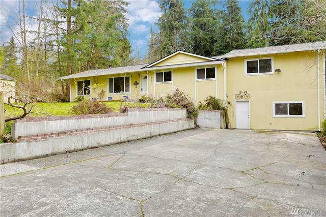 16330 24th St SE, Snohomish, WA 98290 (#1587794) :: Real Estate Solutions Group