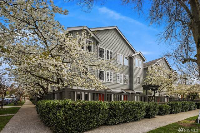 200 26th Ave S #200, Seattle, WA 98144 (#1587796) :: Lucas Pinto Real Estate Group