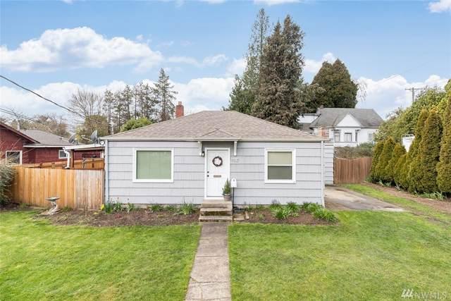 4810 S I St, Tacoma, WA 98408 (#1587800) :: Becky Barrick & Associates, Keller Williams Realty