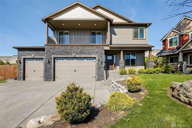 4312 SE 166th Ct, Vancouver, WA 98683 (#1587814) :: Ben Kinney Real Estate Team