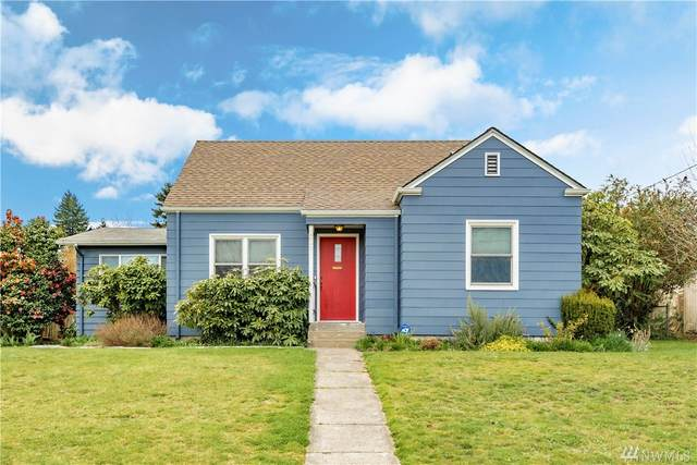 6316 S D St, Tacoma, WA 98408 (#1587832) :: Pacific Partners @ Greene Realty
