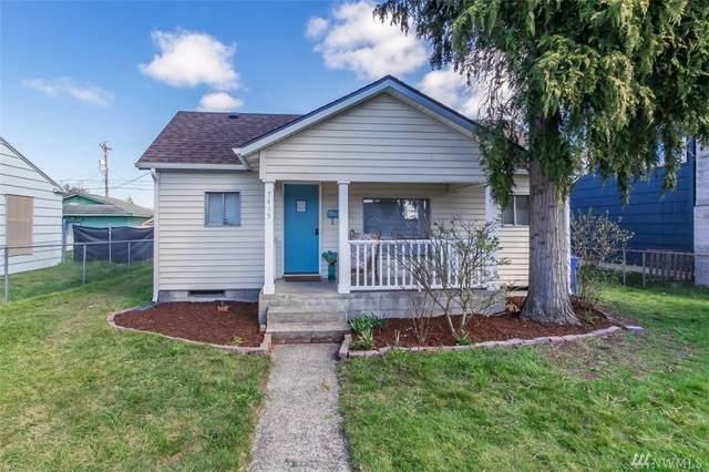 7415 S Warner St, Tacoma, WA 98409 (#1587844) :: Becky Barrick & Associates, Keller Williams Realty