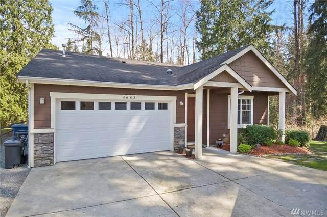 8683 83rd St NE, Marysville, WA 98270 (#1587849) :: Real Estate Solutions Group