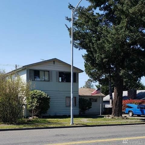 6614 S Oakes, Tacoma, WA 98409 (#1587892) :: Pacific Partners @ Greene Realty