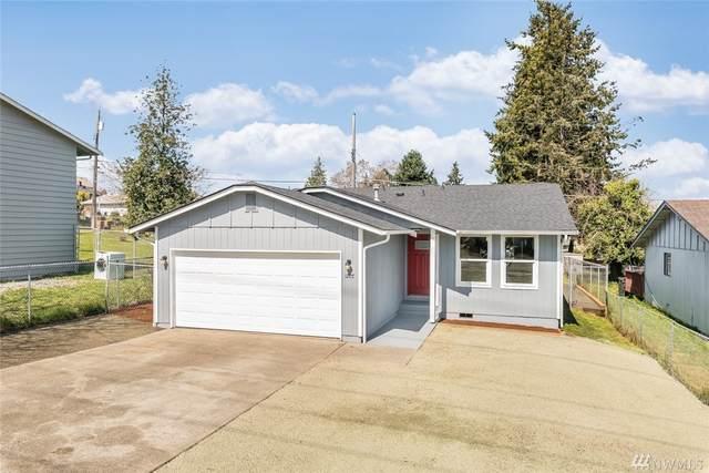 1207 E 64th St, Tacoma, WA 98404 (#1587906) :: Pacific Partners @ Greene Realty