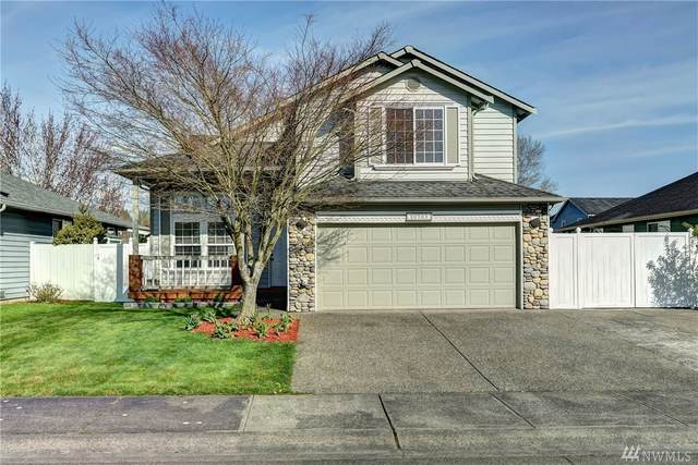10703 59th Dr NE, Marysville, WA 98270 (#1587924) :: Real Estate Solutions Group