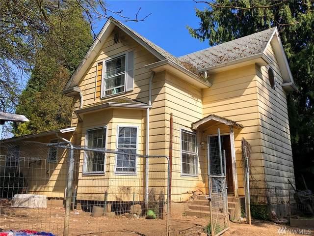 307 121st St E, Tacoma, WA 98445 (#1587933) :: Real Estate Solutions Group