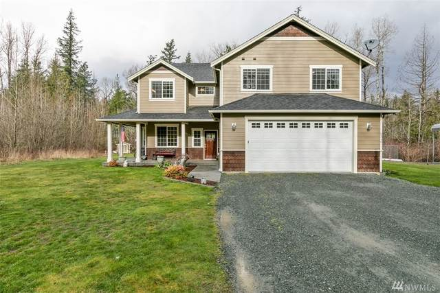 2349 Coyote Creek Dr, Bellingham, WA 98226 (#1587946) :: Real Estate Solutions Group
