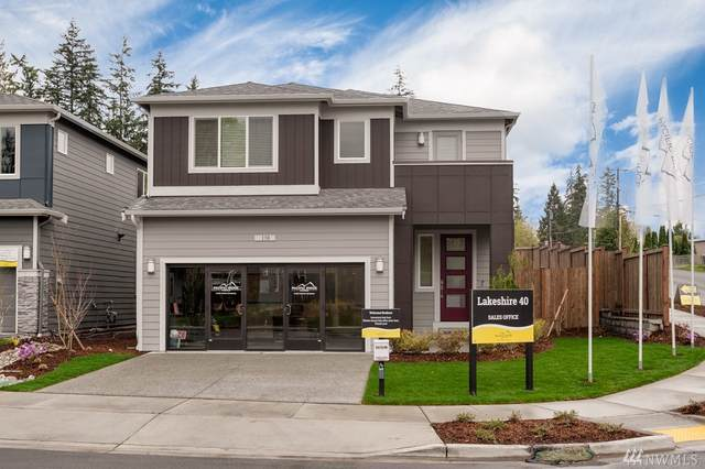 12914 173rd Dr SE Mw74, Snohomish, WA 98290 (#1587967) :: Real Estate Solutions Group