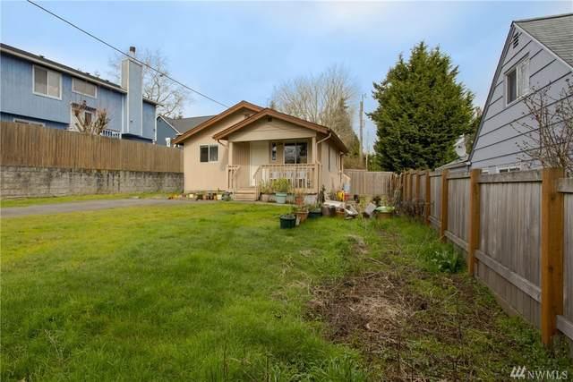 1314 100th Ave N, Seattle, WA 98133 (#1588025) :: Becky Barrick & Associates, Keller Williams Realty