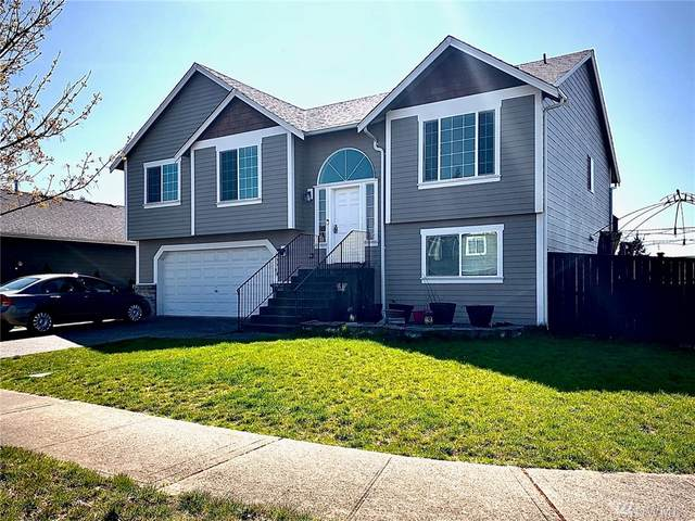 16619 91st Ave SE, Yelm, WA 98597 (#1588037) :: Alchemy Real Estate