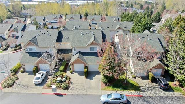 4761 Whitworth Place S K104, Renton, WA 98055 (#1588040) :: Real Estate Solutions Group