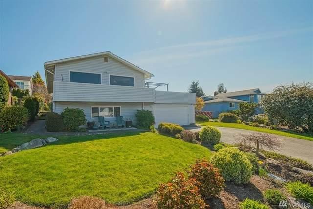 5327 Frances Ave NE, Tacoma, WA 98422 (#1588047) :: Pacific Partners @ Greene Realty