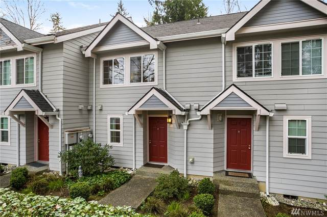13145 102nd Lane NE #4, Kirkland, WA 98034 (#1588058) :: The Kendra Todd Group at Keller Williams