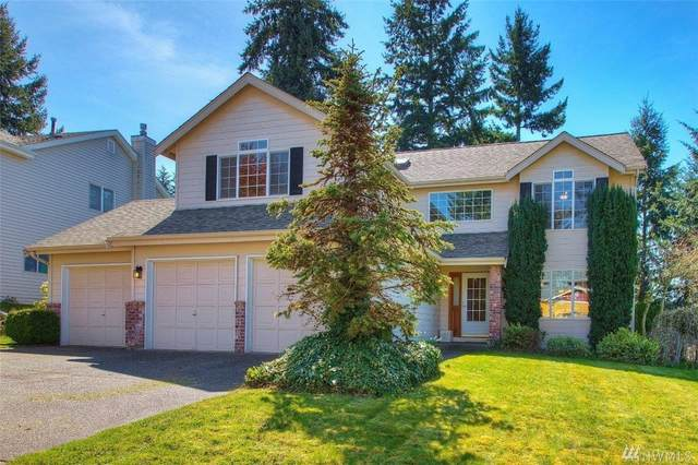 5401 Highland Dr SE, Auburn, WA 98092 (#1588081) :: Lucas Pinto Real Estate Group