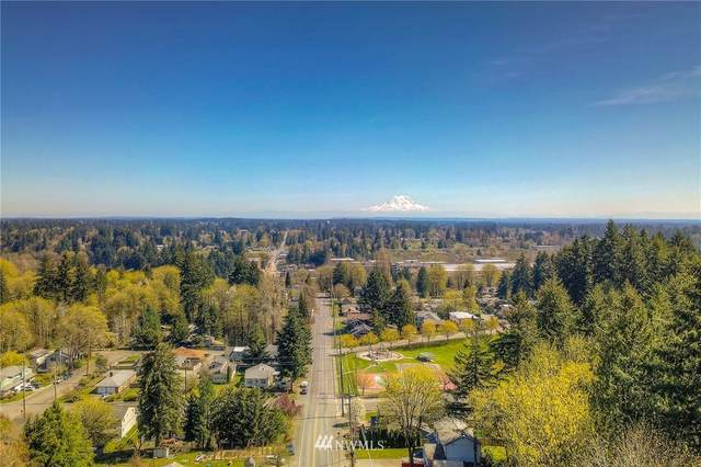 0 N 7th Avenue SW, Tumwater, WA 98512 (#1588086) :: NextHome South Sound