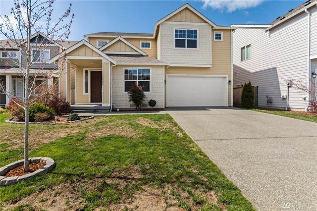 15504 82nd Ave E, Puyallup, WA 98375 (#1588131) :: Keller Williams Western Realty