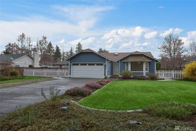 13815 14th Ave S, Tacoma, WA 98444 (#1588142) :: Pacific Partners @ Greene Realty