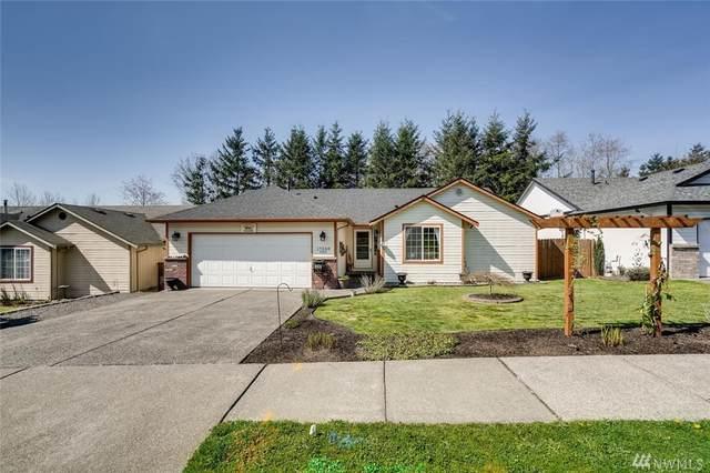 17508 Highland View Dr, Arlington, WA 98223 (#1588165) :: Real Estate Solutions Group