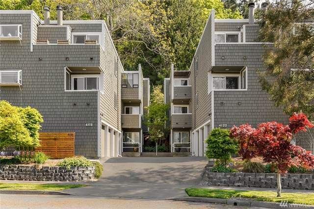 4118 58th Place SW #2, Seattle, WA 98116 (#1588205) :: Alchemy Real Estate
