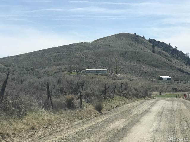 90 Dry Coulee Rd, Okanogan, WA 98840 (#1588284) :: Engel & Völkers Federal Way