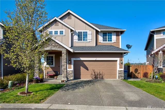 5821 148th Place NE, Marysville, WA 98271 (#1588286) :: Real Estate Solutions Group