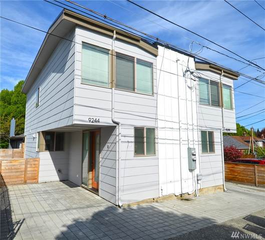 9244 35th Ave SW B, Seattle, WA 98126 (#1588334) :: The Kendra Todd Group at Keller Williams
