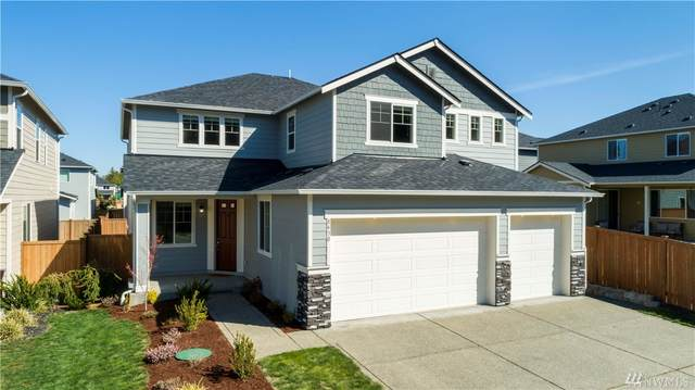 8430 23rd Ave SE, Lacey, WA 98513 (#1588335) :: NW Home Experts