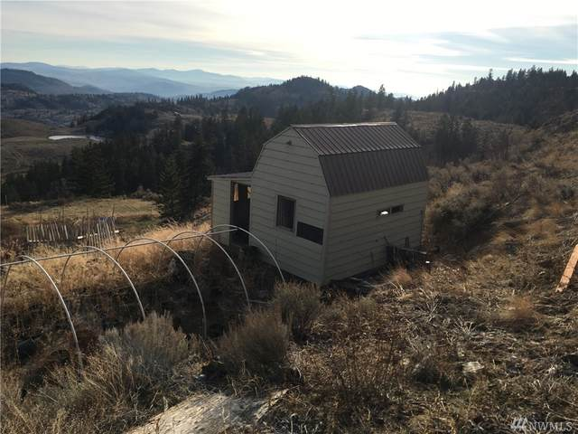 0 Eighme Rd, Oroville, WA 98844 (#1588347) :: Liv Real Estate Group