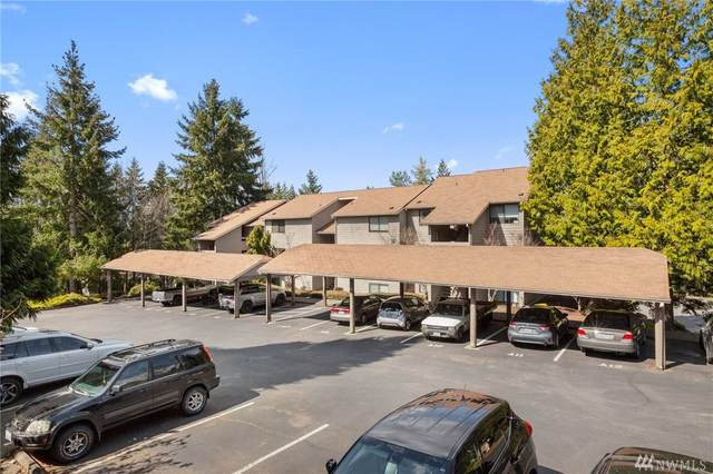 12707 NE 116th St A202, Kirkland, WA 98034 (#1588361) :: The Kendra Todd Group at Keller Williams