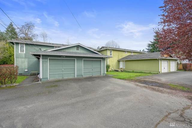 8722 116th Ave NE, Kirkland, WA 98033 (#1588391) :: Better Properties Lacey